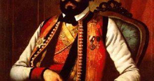Petar-Petrović-Njegoš