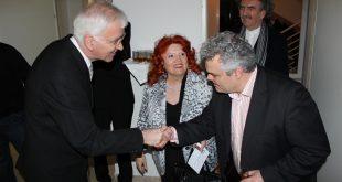 SLIKA B Genrlani konzul Vladimir Novaković primio je brojen goste resize