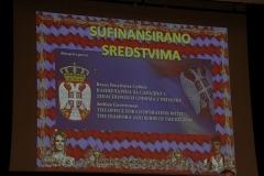 32. Smotra Kulturnog stvaralastva Srba u Austriji