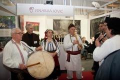 Dan žena 2013 u Jedinstvu Švehat