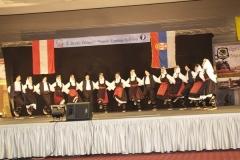 Druga dečja folklorna smotra dijaspore i Srba u regionu