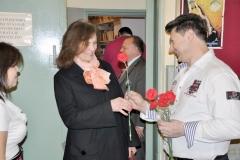 Jedinstvo Bec 8. mart 2013