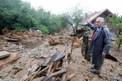 Poplave u Kladovu i Negotinu