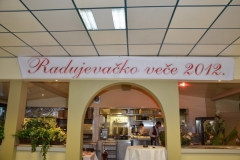 Zabava Radujevčana